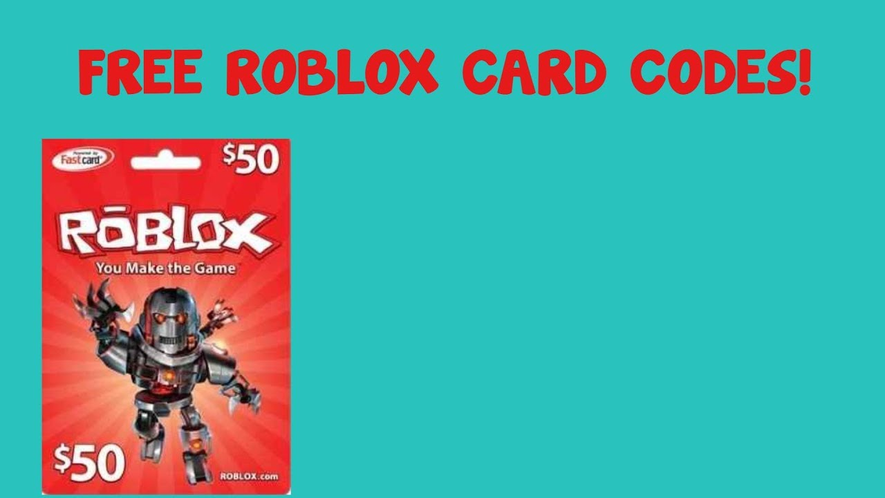Free Roblox Giftcard Codes 2018 - free robux gift card codes unused