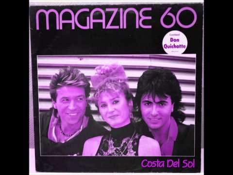 Magazine 60Pancho Villa