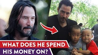 Keanu Reeves Net Worth: How Much He Earns Today |⭐ OSSA Review