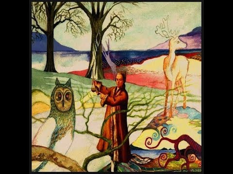 Cranium Pie - The Geometry Of Thistles (2012) Full Album