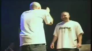 Minutos epicos #93: BHA vs ZATU 2005!
