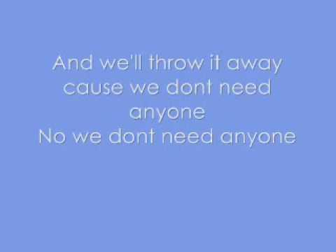 The Format  The First Single w  lyrics