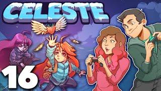 Celeste - #16 - Matt Makes Games Difficult