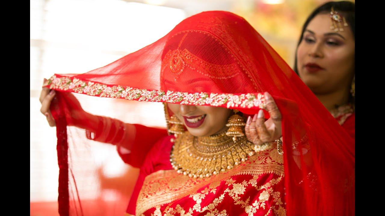 Hakim & Shanta Wedding | Wedding Chronicle