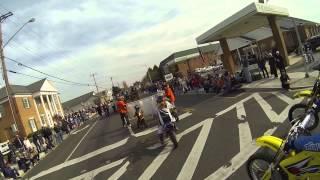 La Plata Md Veterans Day Parade Smdr