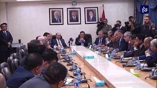 اجتماع بين الحكومة والنواب للوصول لتفاهمات حول رفع الأسعار - (4-12-2017)