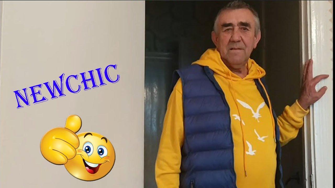 Много Посылок с сайта NEWCHIC .Примерка  Одежды.