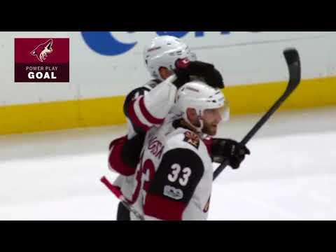Arizona Coyotes vs Anaheim Ducks - October 5, 2017 | Game Highlights | NHL 2017/18