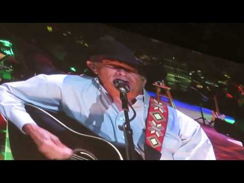 George Strait - Codigo/2018/Las Vegas, NV/T-Mobile Arena Mp3