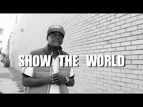 Lil Boosie-Show The World  Ft  Webbie (Official Video) (RapWise.com)