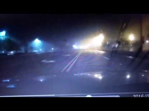 Denham Springs Police Traffic stop 12/19/17 2:00 am