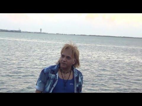 GLENN PERRY - JAMAICA / clip