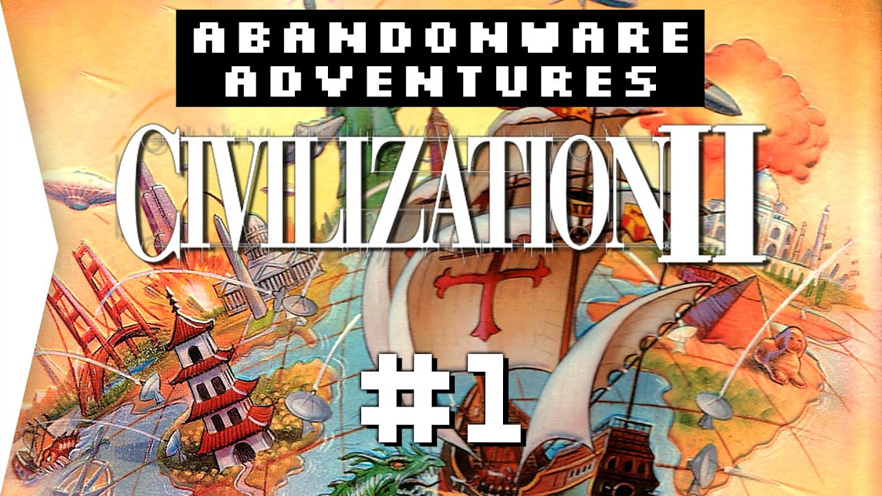civilization 2 abandonware
