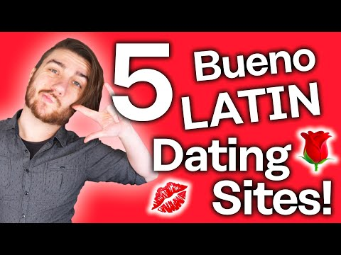 Best Latin Dating Sites [Hottest Hombres & Senoritas!]
