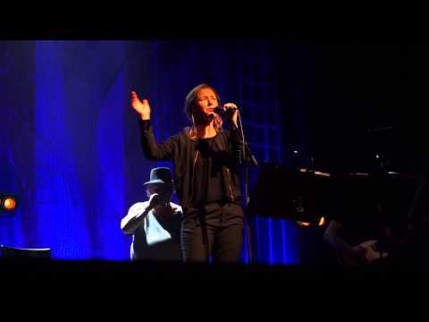 Ebba Forsberg - För att jag älskar dig (To make you feel my love)