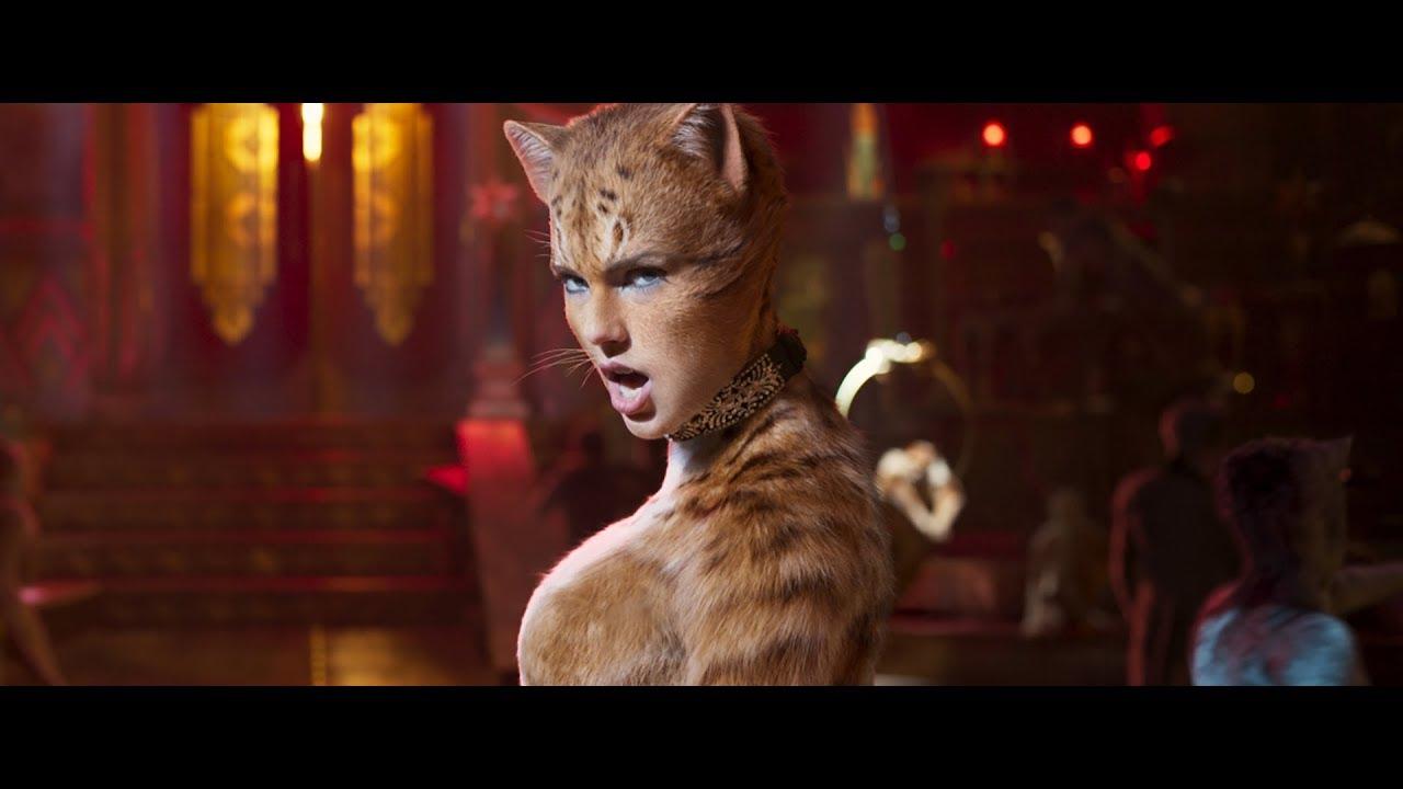 Cats Film Trailer