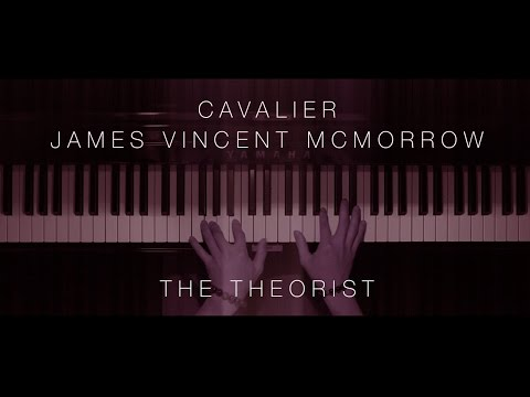 James Vincent McMorrow - Cavalier | The Theorist Piano Cover