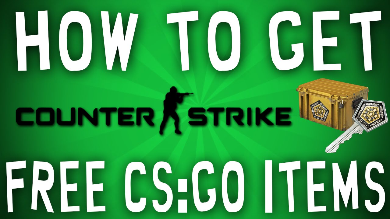 cs go how to get free counter strike global offensive skins trading cards more youtube. Black Bedroom Furniture Sets. Home Design Ideas