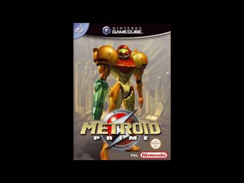 Metroid Prime Music - Hive Mecha / Incinerator Drone Boss Theme