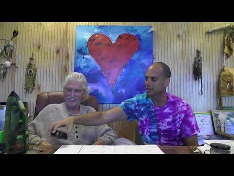 Dr. Morse and Steve Factor December 2017