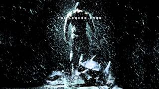 The Dark Knight Rises Soundtrack - #4 Mind If I Cut In - Hans Zimmer [HD]