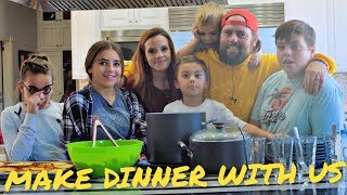 SHAYTARDS COOKiNG BONANZA