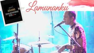 LAMUNANKU, Lagu yang Lambungkan ARWANA | Konser 25 tahun Arwana