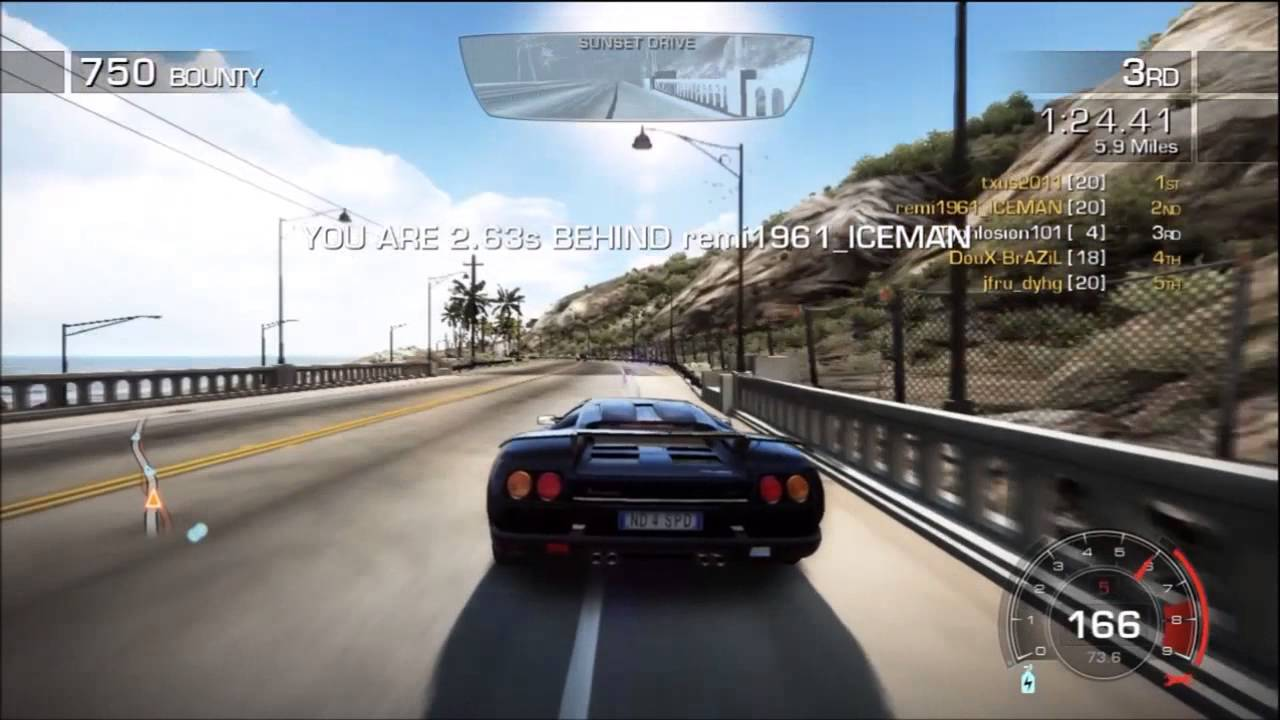 need for speed hot pursuit the diablo sv lamborghini pack nfshp youtube. Black Bedroom Furniture Sets. Home Design Ideas