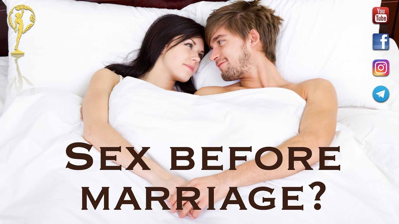 Counterintuitive Trends In The Link Between Premarital Sex And Marital Stability