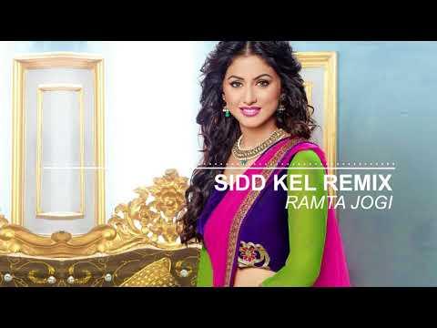 Ramta Jogi - Sidd Kel Remix