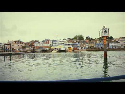 Sebago Docksides Ariaprene: An afternoon of sailing.