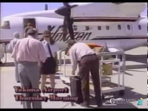 Yakima Chamber - 1994 All America City Winner