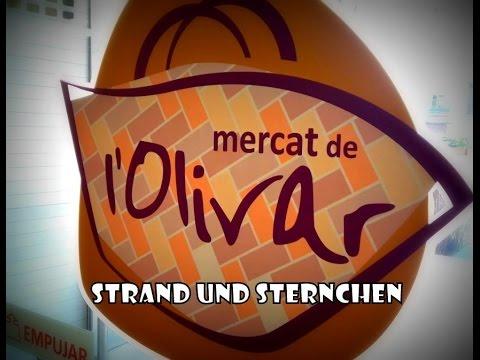 Mercat de l'Olivar Geheimtipp Toller Markt Mitten in Palma de Mallorca Markthalle