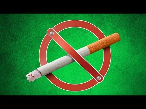 Sigara İçenler İçine Ne Kadar Duman Çekiyor? - Çarpıcı Deney