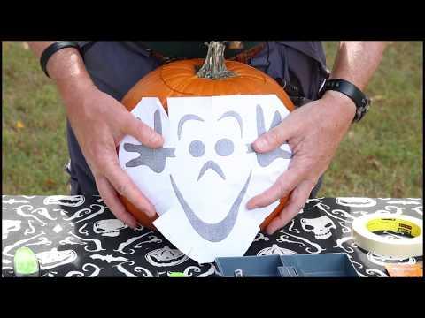 DJ Taylor - Pumpkin Hacks To Make Your Jack-O-Lantern Last Through Halloween