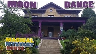 REAL LIFE HAUNTED MANSION - Bed & Breakfast - Matt