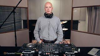 DJing 101 with CDJ
