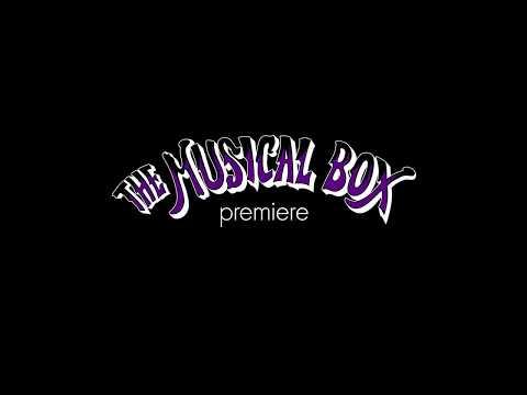THE MUSICAL BOX präsentiert die