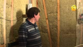 Самые тёплые стены в доме(Подробнее на http://ihoum.ru/samye-tyoplye-steny-v-dome/, 2014-11-20T01:43:07.000Z)