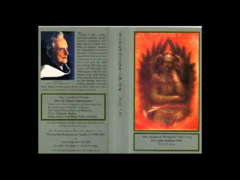 Types of Magnetic Healing - Manly P Hall - 4
