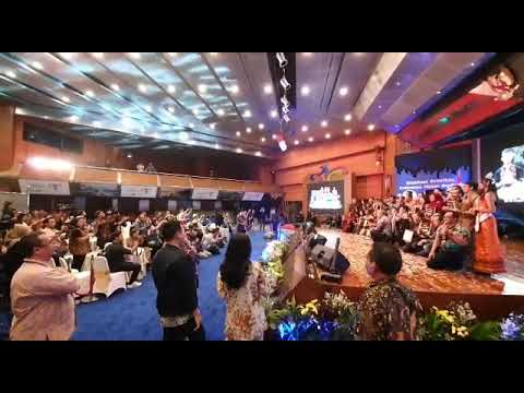 Anugerah Pewarta Wisata Indonesia 2019 Youtube
