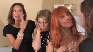 The Real Housewives of New York City Parody
