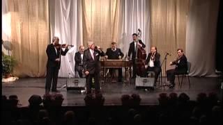 Nyíregyházi nótaest - Szabó Sándor nótacsokrot énekel