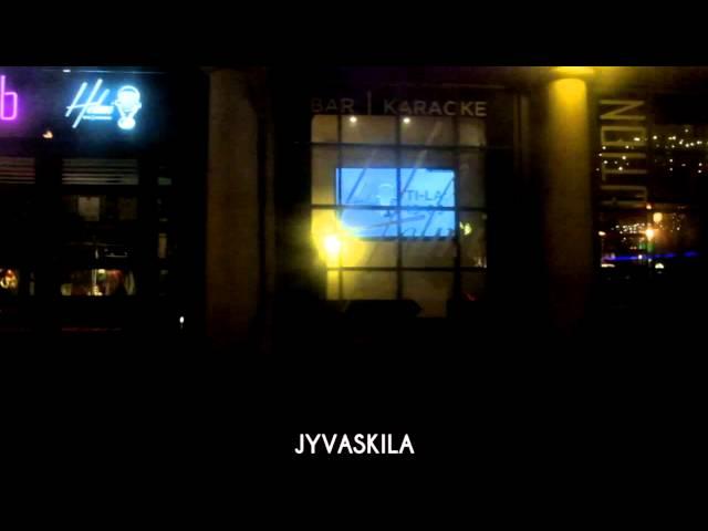 Kuadra Finland Tour 2015 (report)