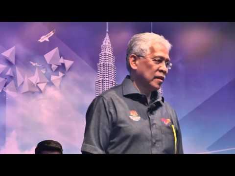 SOARING UPWARD : Let's Talk Higher Education at UMS, Kota Kinabalu Part 2