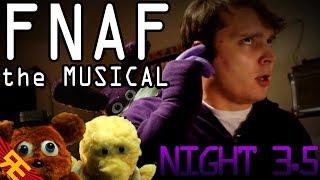 Gambar cover FNAF The Musical: Night 3.5 (April Fools)