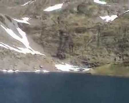 ANDORRE Pic de Médacorba 2913m -- Partie 2 sur 2