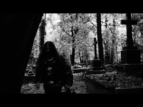 Pyre - Chained To Ossuaries (Official Music Video)