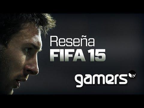 GamersTV FIFA 15 Reseña