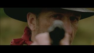 Kentina - Western Short Film